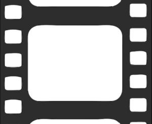 image of film segment